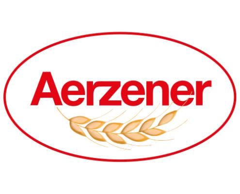 Aerzener Logo Quadratisch auf weiß