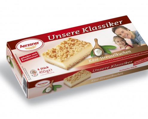 Käse-Streuselkuchen